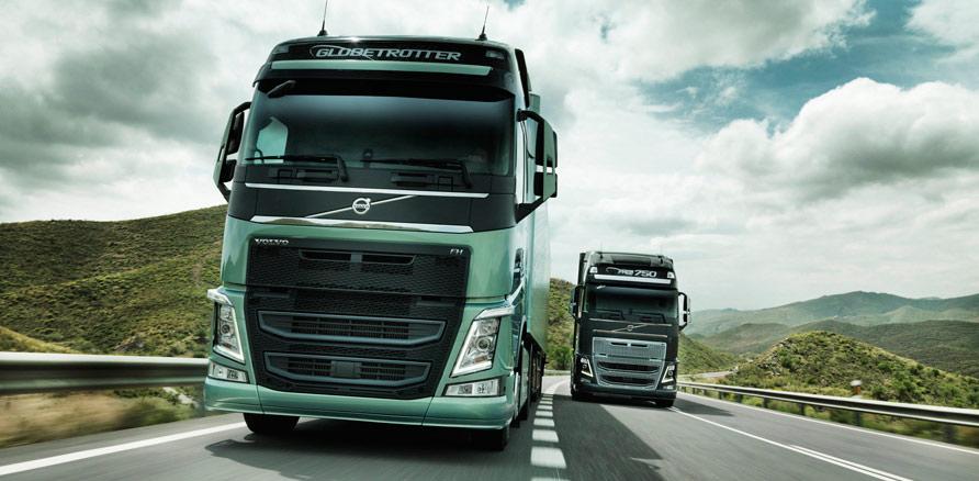 La nueva serie Volvo está aquí